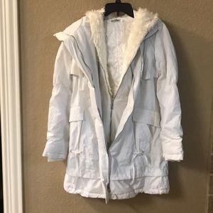 Monoreno Winter Jacket